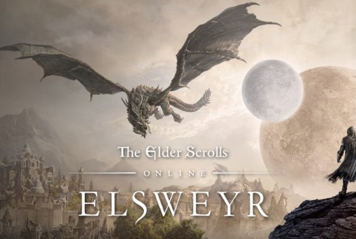 Elder Scrolls Online: Elsweyr – Review | Grimmwolf Gaming